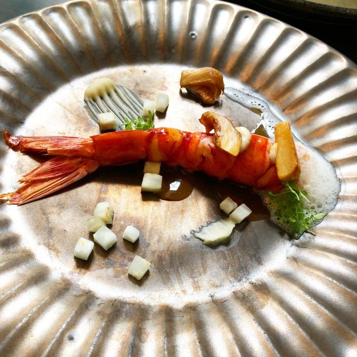 DOP: el restaurante del chef Rui de Paula en